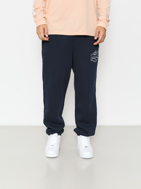 Kalhoty Quiksilver Trackpant Scree Drs (navy blazer)