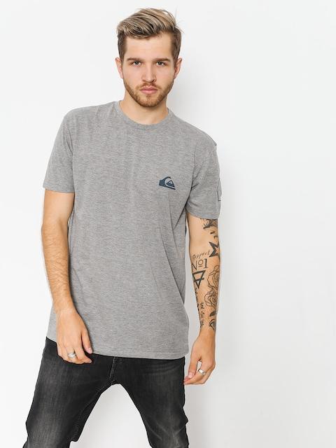 Tričko Quiksilver Solid Left