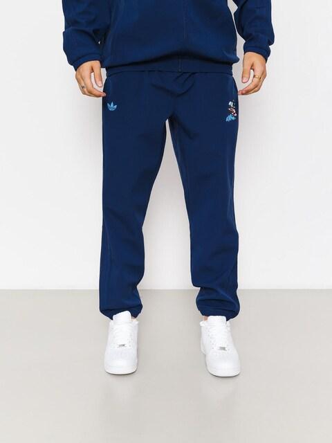Kalhoty adidas Helas (dkblue)