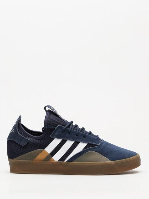 Boty adidas 3ST 001 (conavy/ftwwht/gum4)