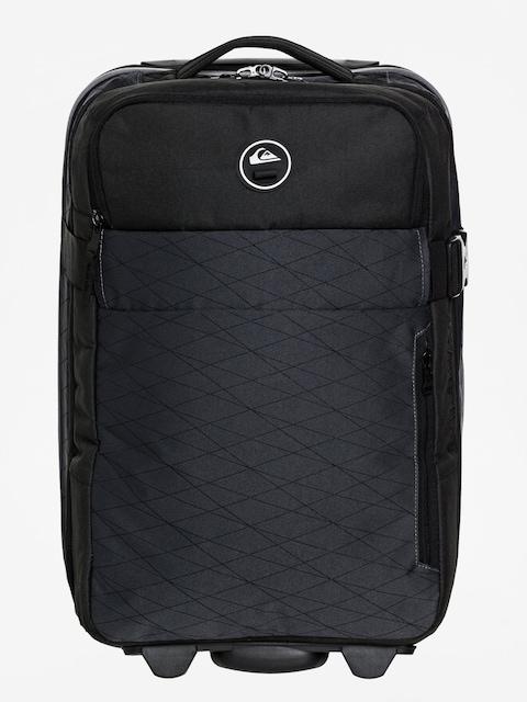 Cestovní kufr Quiksilver New Horizon (black)