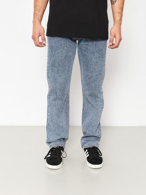 Kalhoty Levi's 501 Original (dip stick)