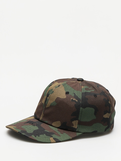 Kšiltovka Vans Mayfield Curved Bill Jockey (classic camo)