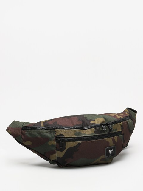 Ledvinka Vans Ward Cross Body Pack (classic camo/black)