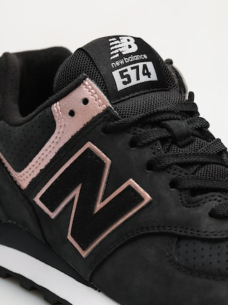Boty New Balance 574 Wmn (black)