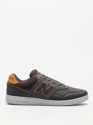 Boty New Balance 288 (black/grey)