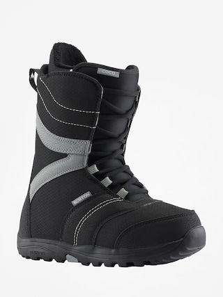Boty na snowboard Burton Coco Wmn (black)