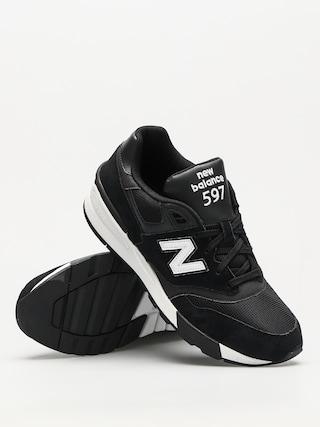 Boty New Balance 597 (black)