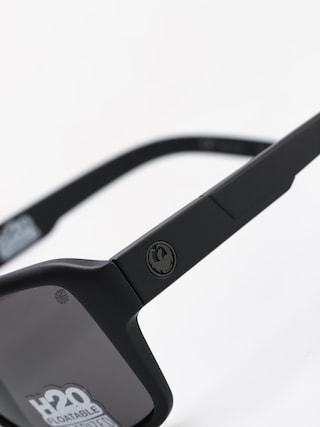 Sluneční brýle Dragon The Jam Polar (matte h2o grey performance polar)
