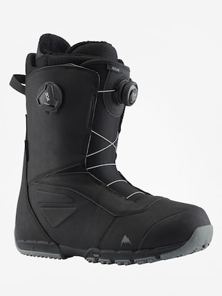 Boty na snowboard Burton Ruler Boa (black)