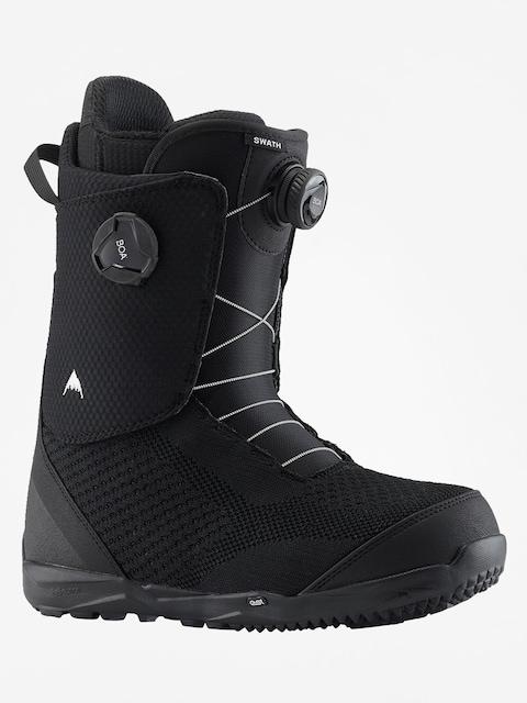 Boty na snowboard Burton Swath Boa (black)