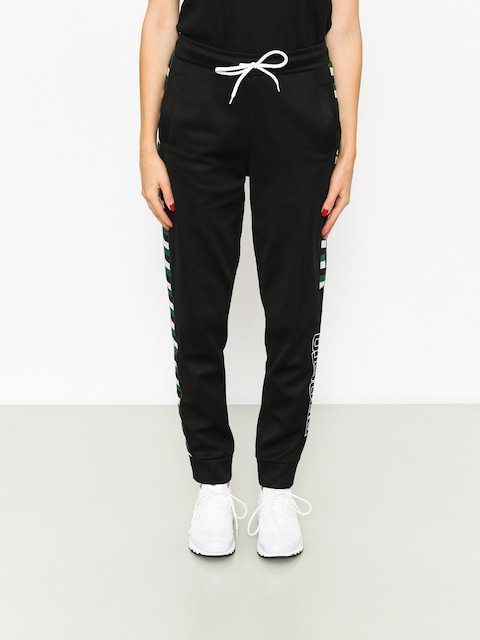 Kalhoty Prosto Jungle Tape Wmn (black)