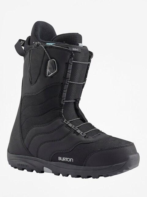 Boty na snowboard Burton Mint Wmn (black)