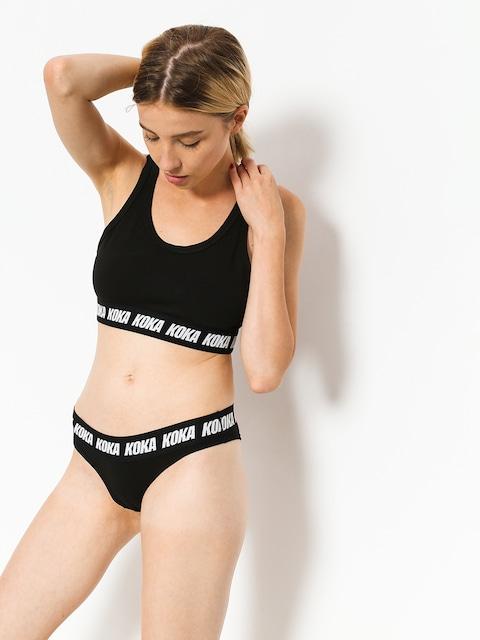 Spodní prádlo Koka Tape Wmn (black)