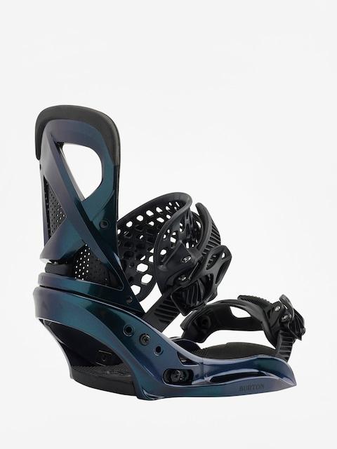 Snowboardová vázání Burton Lexa Est Wmn
