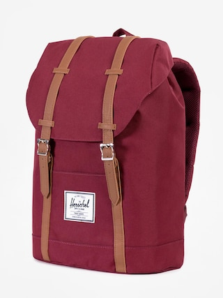 Batoh Herschel Supply Co. Retreat (wdsr wine 22,5l)