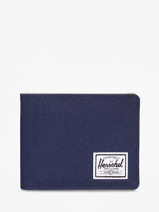 Peněženka Herschel Supply Co. Roy Rfid (peacoat/eucalyptus)