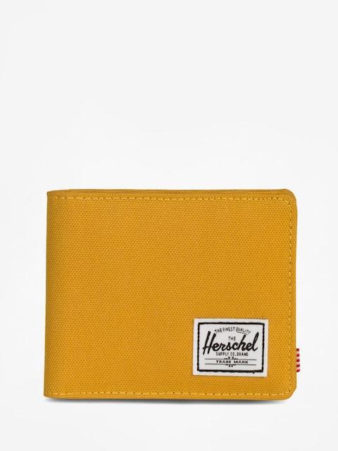 Peněženka Herschel Supply Co. Roy Coin Rfid (arrowwood)