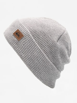 Čepice Quiksilver Performed Beanie (snow white heather)