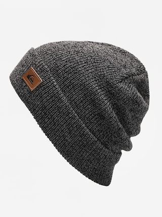 u010cepice Quiksilver Performed Beanie (medium grey heather)