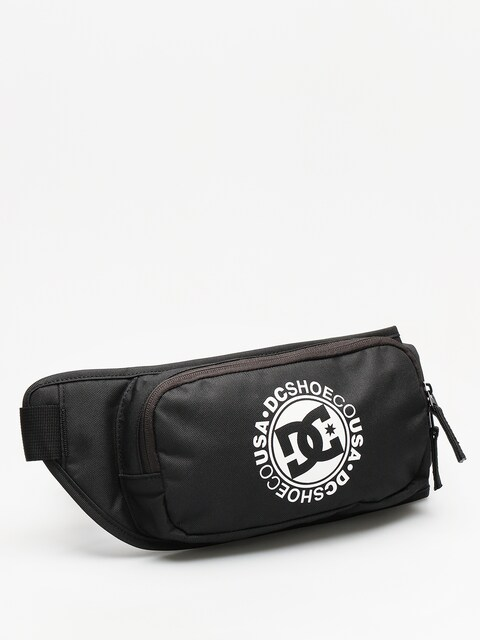 Ledvinka DC Skate Slide Bag (black)