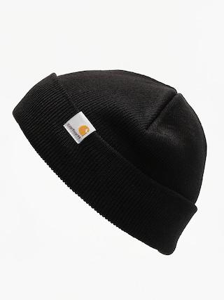 Čepice Carhartt WIP Stratus Low (black)