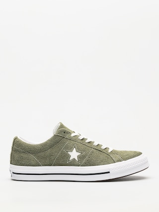 Tenisky Converse One Star Ox (field surplus/ white/ white)