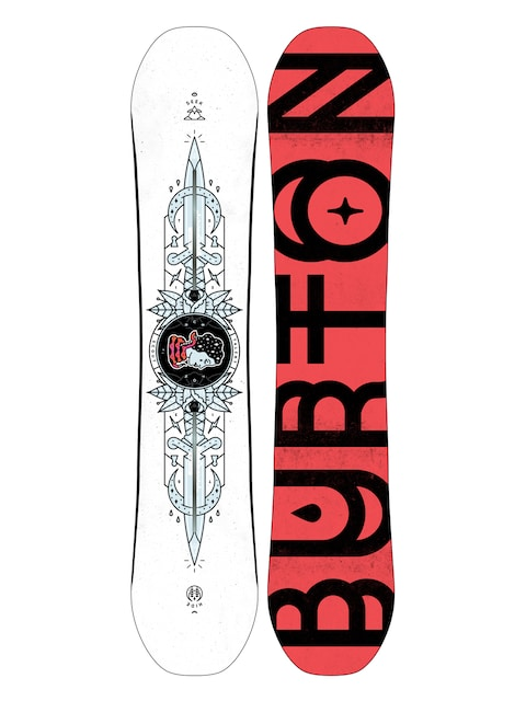 Snowboard Burton Talent Scout Wmn