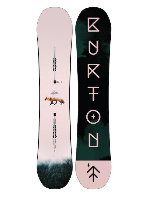 Snowboard Burton Yeasayer Wmn (multi)