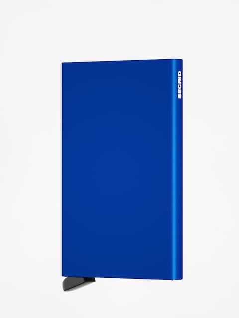 Peněženka Secrid Cardprotector (blue)