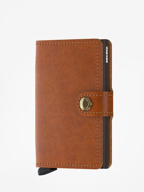 Peněženka Secrid Miniwallet (conag brown)