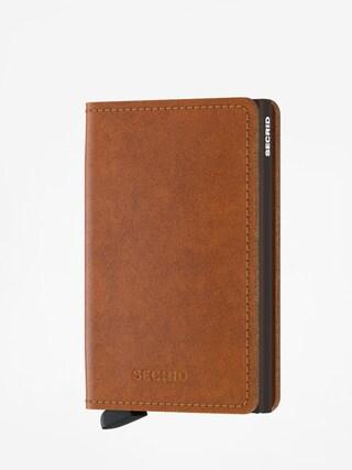 Penu011bu017eenka Secrid Slimwallet (conag brown)