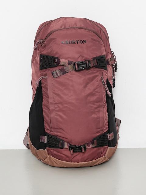 Batoh Burton Day Hiker 25L Wmn (rose brown flt satin)