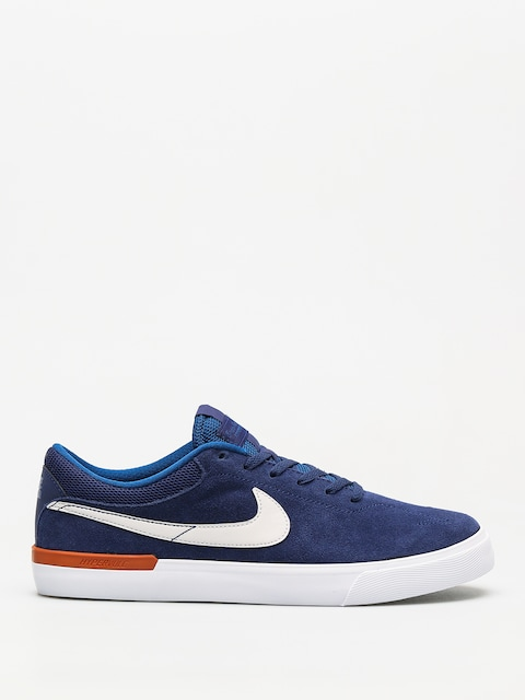 Boty Nike SB Sb Koston Hypervulc (blue void/vast grey monarch white)