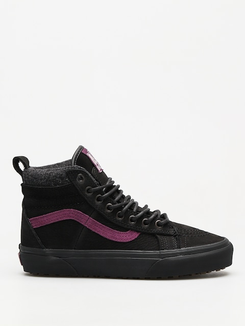 Boty Vans Sk8 Hi 46 Mte Dx (black/purple blake paul)