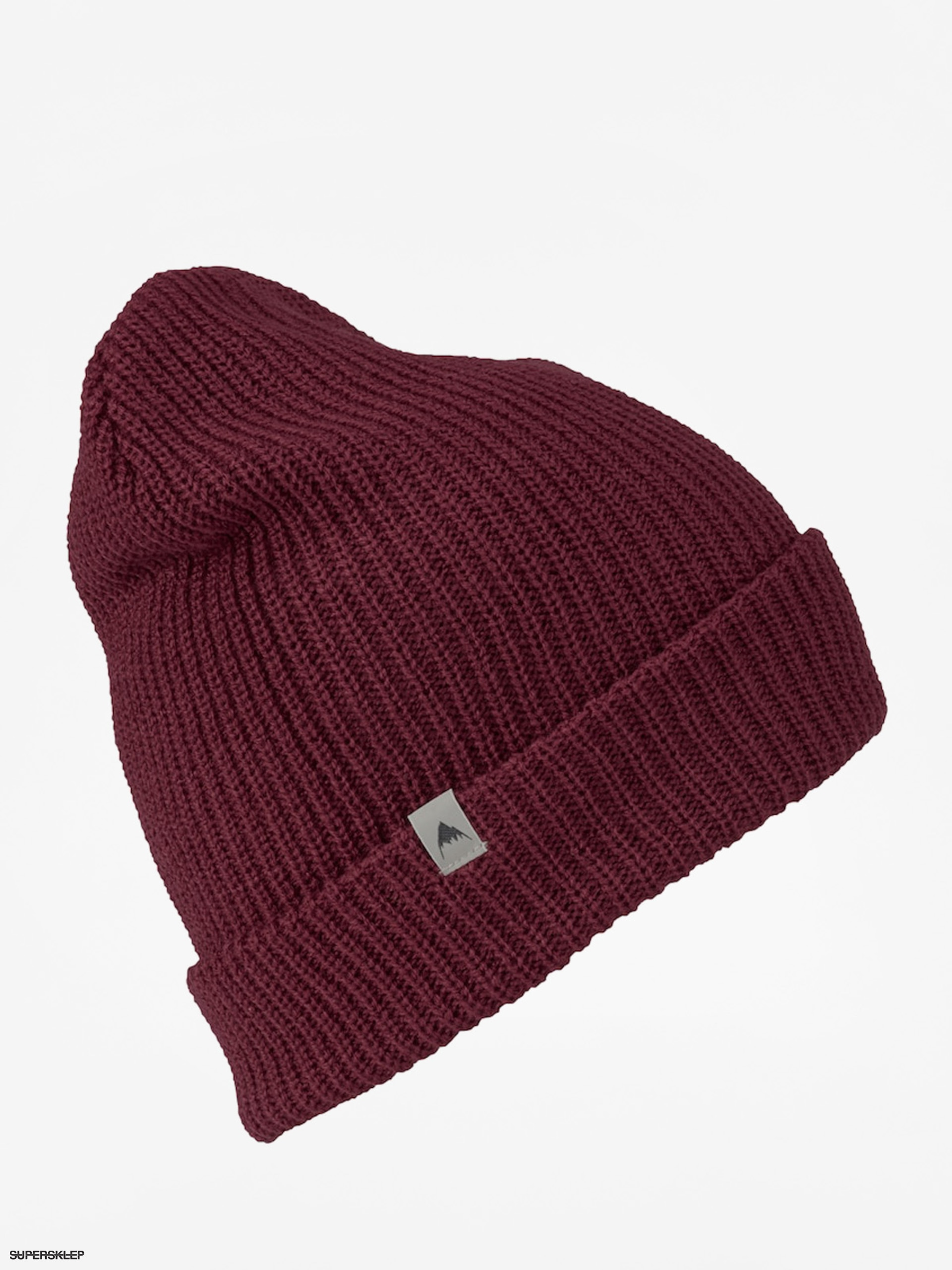 Čepice Burton Truckstop Beanie (port royal) 51f3bb09df