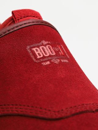 Boty Diamond Supply Co. Boo J Xl (burgundy)
