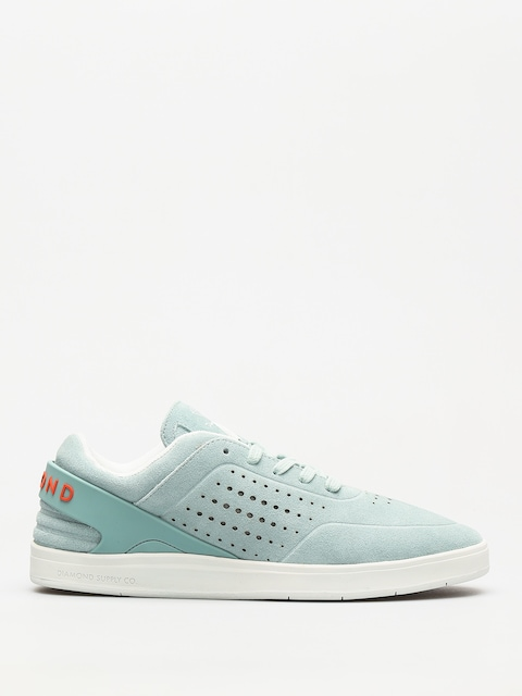 Boty Diamond Supply Co. Graphite (aqua)