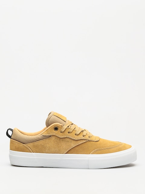 Boty Diamond Supply Co. Series Low (brown)