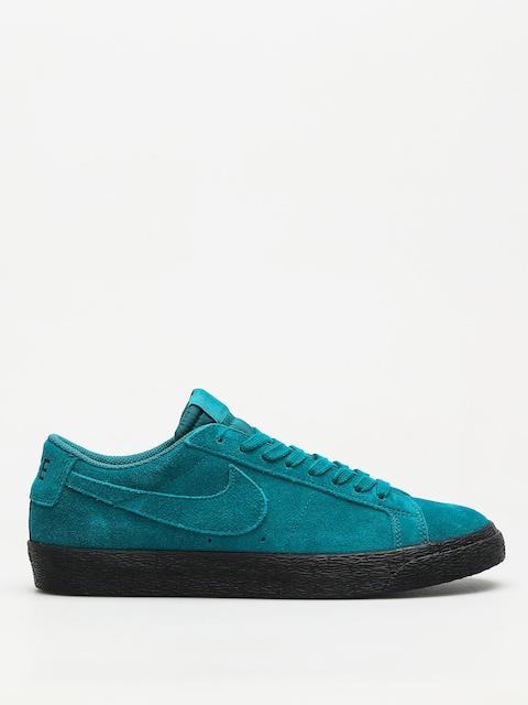 Boty Nike SB Sb Zoom Blazer Low (geode teal/geode teal black)