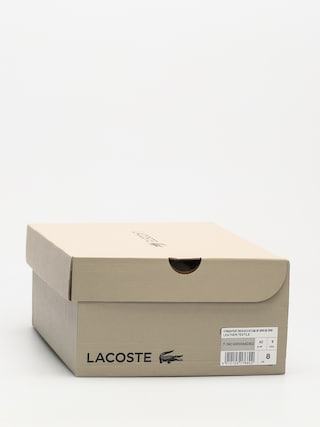 Boty Lacoste Straightset Insulac 3181 (dark brown/dark brown)