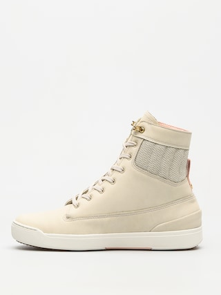 Boty Lacoste Explorateur Hi 318 1 Wmn (natural/off white)
