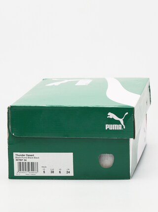 Boty Puma Thunder Desert (puma black/puma black/puma)