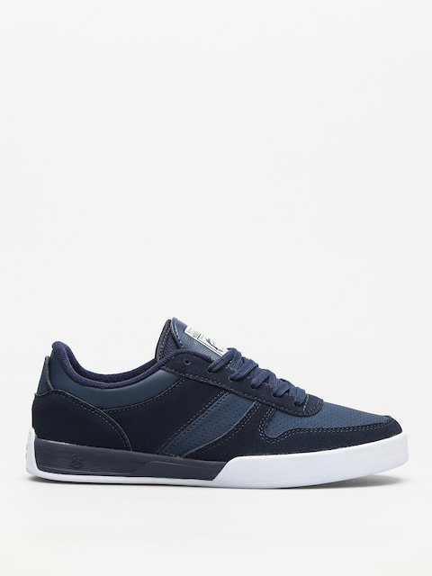 Boty Es Contract (navy/white)