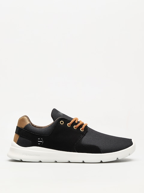 Boty Etnies Scout Xt (black/brown)