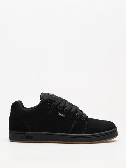 Boty Etnies Barge Xl (black)