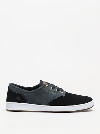 Boty Emerica The Romero Laced (navy/blue/gold)