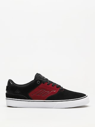 Boty Emerica The Reynolds Low Vulc (blackberry)
