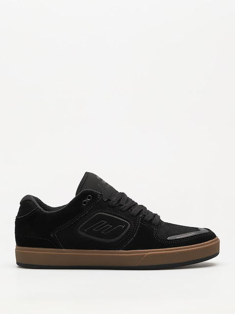 Boty Emerica Reynolds G6 (black/gum)