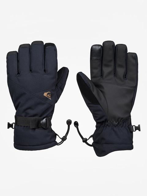 Rukavice Quiksilver Mission Glove (black)
